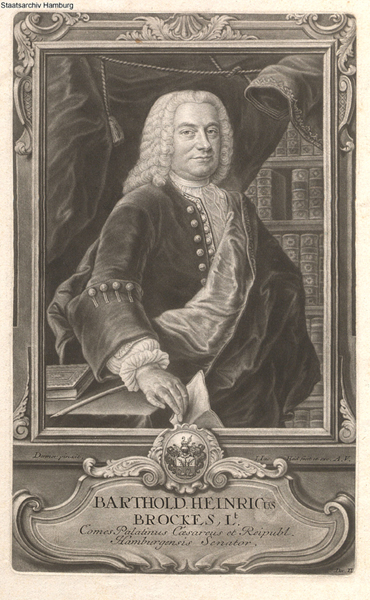 Telemann Hamburg